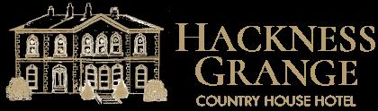 Hackness Grange Hotel