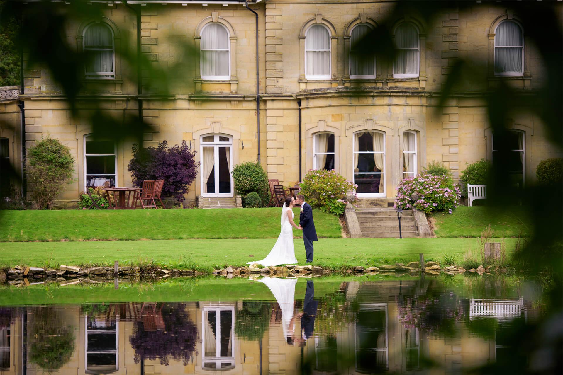 Unique Wedding Venue Scarborough | Hackness Grange Hotel ...